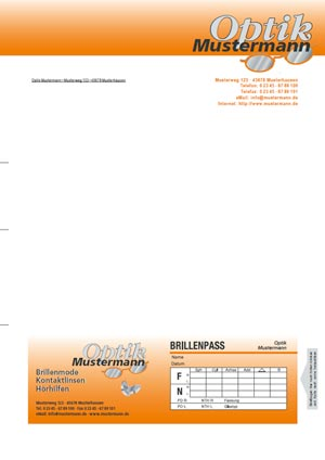 cardsinform muster brillenpass thumb