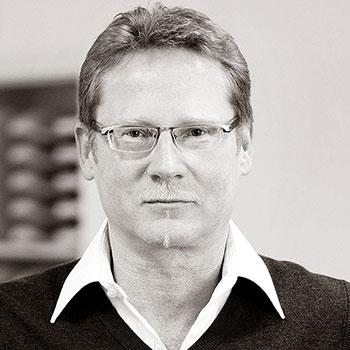 Günther Hüls  Gesellschafter